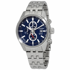Citizen AN3620-51L  Mens Chronograph Quartz Watch
