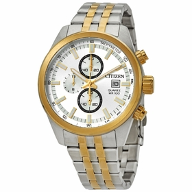 Citizen AN3624-51A  Mens Chronograph Quartz Watch