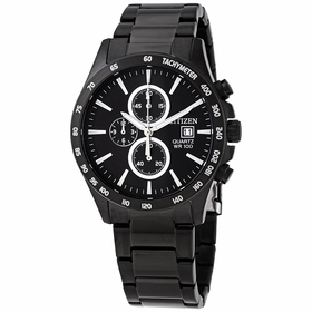 Citizen AN3645-51E  Mens Chronograph Quartz Watch