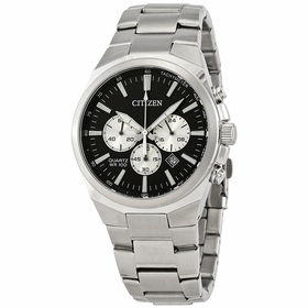 Citizen AN8170-59E  Mens Chronograph Quartz Watch