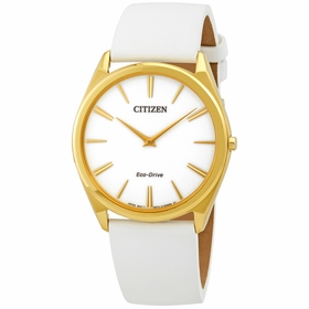 Citizen AR3072-09A Stiletto Ladies Eco-Drive Watch