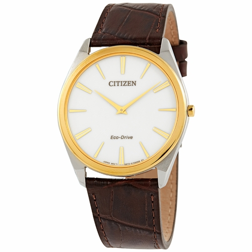 Citizen AR3074-03A Stiletto Mens Eco-Drive Watch