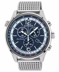 Citizen AT0361-81L   Chronograph Eco-Drive Watch