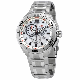 Citizen AT0960-52A  Mens Chronograph Eco-Drive Watch