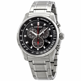 Citizen AT2370-55E Brycen Mens Chronograph Eco-Drive Watch