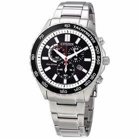 Citizen AT2380-51E Brycen Mens Chronograph Eco-Drive Watch
