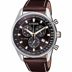 Citizen AT2396-19X   Chronograph Eco-Drive Watch
