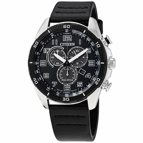 Citizen AT2441-08X AR Mens Chronograph Eco-Drive Watch