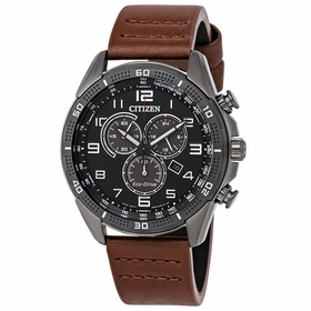 Citizen AT2447-01E AR Mens Chronograph Eco-Drive Watch