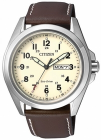 Citizen AW0050-15A  Mens Eco-Drive Watch