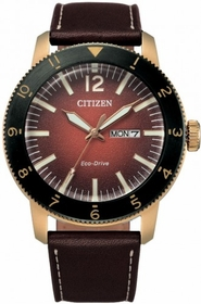 Citizen AW0079-13X  Mens Eco-Drive Watch