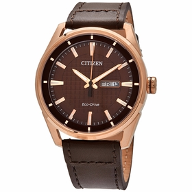 Citizen AW0083-08X Drive Mens Eco-Drive Watch