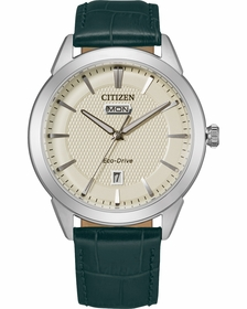 Citizen AW0090-11Z  Mens Eco-Drive Watch