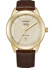 Citizen AW0092-07Q  Mens Eco-Drive Watch