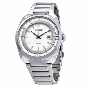 Citizen AW1010-57B  Mens Eco-Drive Watch