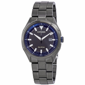 Citizen AW1147-52L WDR Mens Eco-Drive Watch