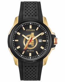 Citizen AW1155-03W Marvel Avengers Mens Eco-Drive Watch