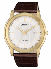 Citizen AW1212-10A  Mens Eco-Drive Watch