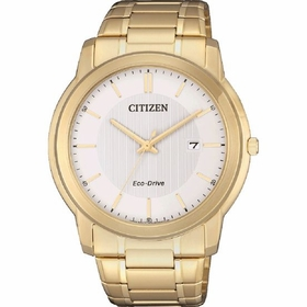 Citizen AW1212-87A  Mens Eco-Drive Watch