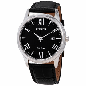 Citizen AW1231-07E Eco-Drive Mens Eco-Drive Watch