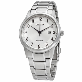 Citizen AW1231-58B Eco-Drive Mens Eco-Drive Watch