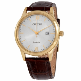 Citizen AW1232-12A  Mens Eco-Drive Watch
