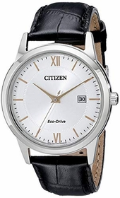 Citizen AW1236-11A  Mens Eco-Drive Watch