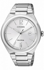 Citizen AW1370-51A  Mens Eco-Drive Watch