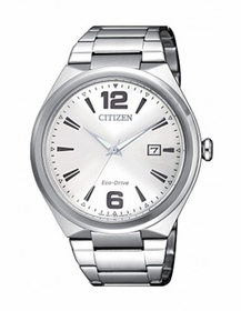Citizen AW1370-51B  Mens Eco-Drive Watch