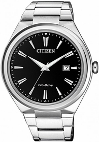 Citizen AW1370-51F  Mens Eco-Drive Watch