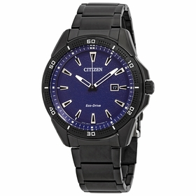 Citizen AW1585-55L AR Mens Eco-Drive Watch