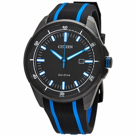 Citizen AW1605-09E Drive Mens Eco-Drive Watch