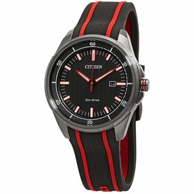 Citizen AW1607-03H Drive Mens Eco-Drive Watch