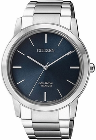 Citizen AW2020-82L  Mens Eco-Drive Watch