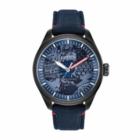 Citizen AW2037-04W Marvel Heroes  Eco-Drive Watch