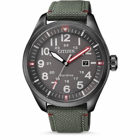 Citizen AW5005-39H  Mens Eco-Drive Watch