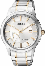 Citizen AW7014-53A  Mens Eco-Drive Watch