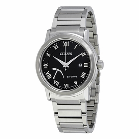 Citizen AW7020-51E Dress Mens Eco-Drive Watch