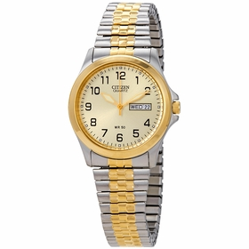 Citizen BF0574-92P  Unisex Quartz Watch