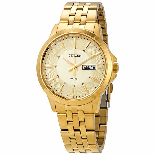 Citizen BF2013-56P  Mens Quartz Watch