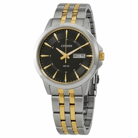 Citizen BF2018-52E  Mens Quartz Watch