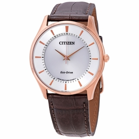Citizen BJ6483-01A Eco-Drive Mens Eco-Drive Watch