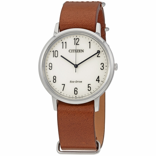 Citizen BJ6500-21A Chandler Mens Eco-Drive Watch