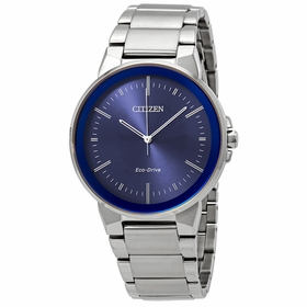Citizen BJ6510-51L Axiom Mens Eco-Drive Watch