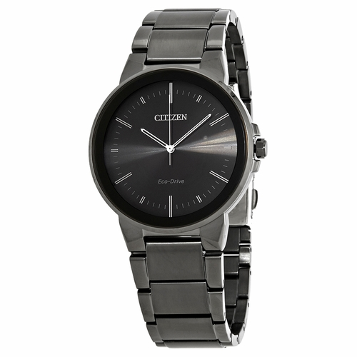 Citizen BJ6517-52E Axiom Mens Eco-Drive Watch