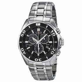 Citizen BL5440-58E Signature Perpetual Calendar Mens Chronograph Eco-Drive Watch
