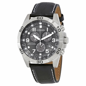Citizen BL5551-14H Brycen Mens Chronograph Eco-Drive Watch
