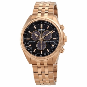 Citizen BL5563-58E Brycen Mens Chronograph Eco-Drive Watch