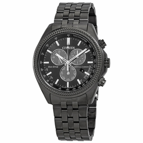 Citizen BL5567-57E Brycen Mens Chronograph Eco-Drive Watch
