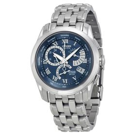 Citizen BL8000-54L Eco-Drive Perpetual Calendar Mens Eco-Drive Watch